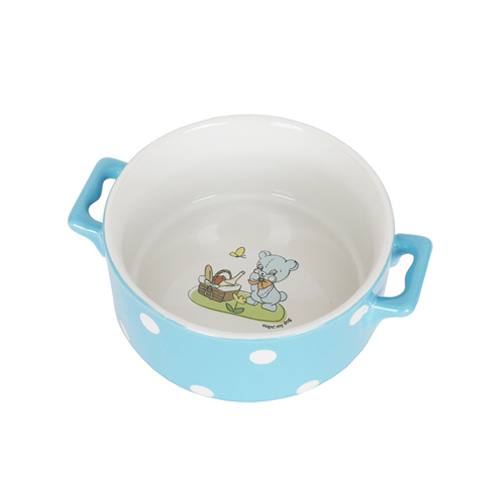 Hubba Bubba Pot Blue