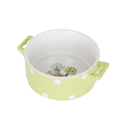 Hubba Bubba Pot Lime