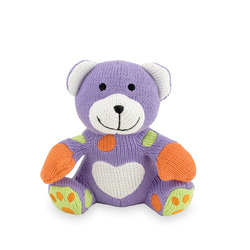 Sitting Teddy